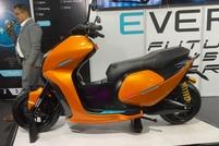 Everve EF1