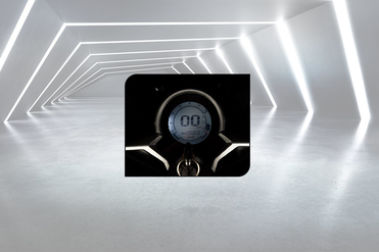Evolet Polo Pony Speedometer