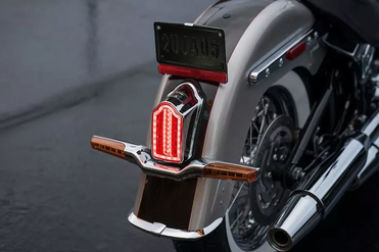 Harley Davidson Deluxe Tail Light