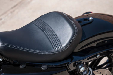 Harley Davidson Forty Eight Special Seat