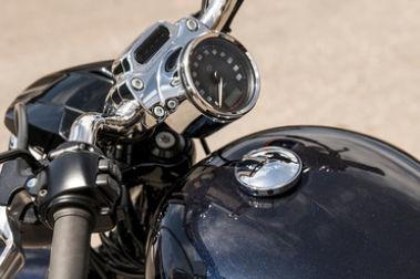 Harley Davidson 1200 Custom Speedometer