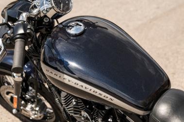 Harley Davidson 1200 Custom Fuel Tank