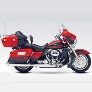 Harley Davidson CVO - duplicate