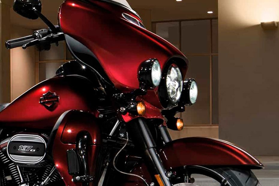 Electric City Harley Davidson Used Bikes
