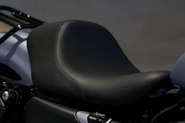 Harley Davidson Iron 883 Seat