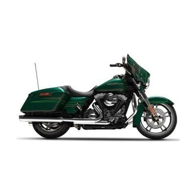 Harley Davidson Street Glide Right