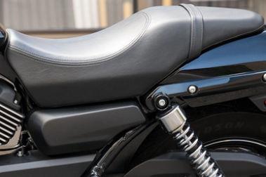 Harley Davidson Street 750 Seat