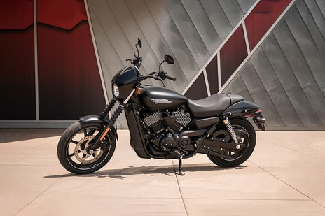 Harley Davidson Street 750 Bs6 Price In Lucknow Street 750 On Road Price
