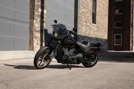Harley Davidson Low Rider S BS6