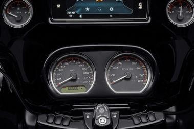 Harley Davidson Road Glide Special Speedometer
