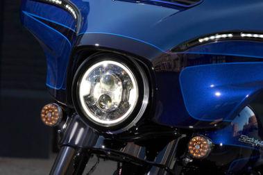 Harley Davidson Street Glide Special Head Light