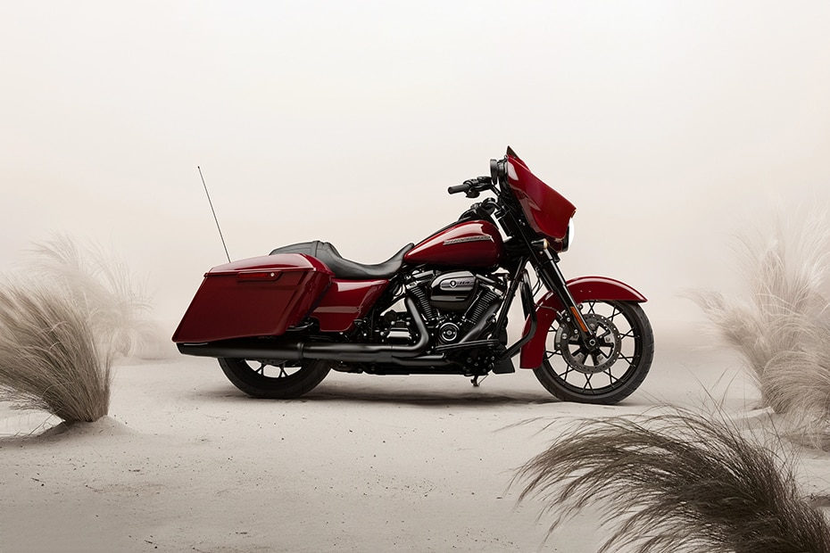 Harley Davidson Street Glide Special STD