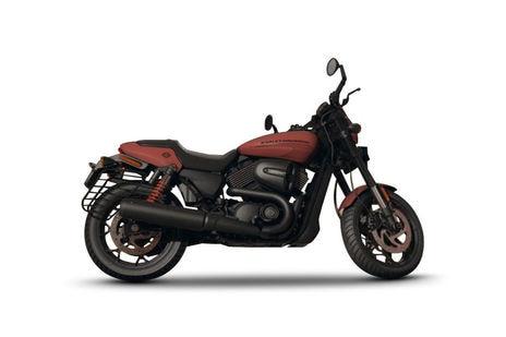 Harley Davidson Street Rod  Price In Hyderabad