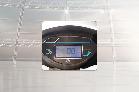 Hero Electric Flash LA Speedometer
