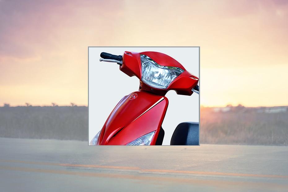 हीरो इलेक्ट्रिक  Optima E5 Head Light