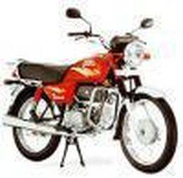 Hero Honda CD Dawn
