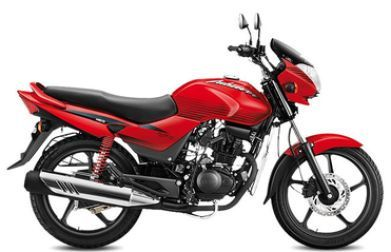 Hero Achiever 150 Drum