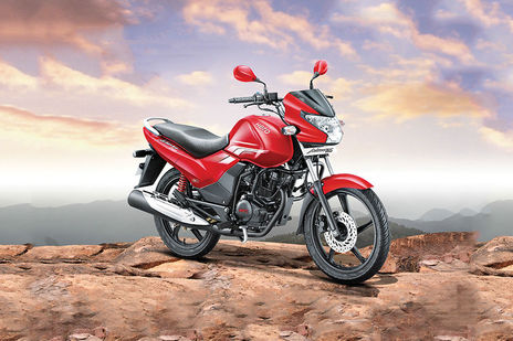 Used Hero Achiever Bikes in Delhi