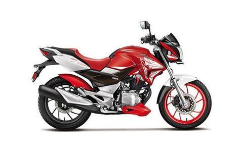 Used Hero Xtreme Bikes in Kolkata