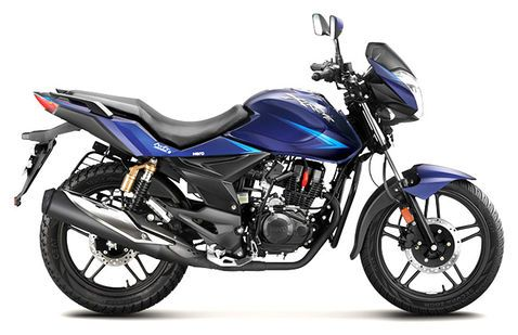 Hero Xtreme Jazz Blue