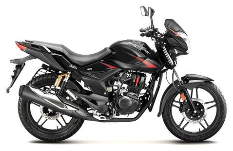 Hero Xtreme Panther Black