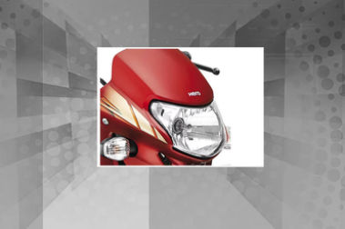 Hero HF Deluxe Head Light
