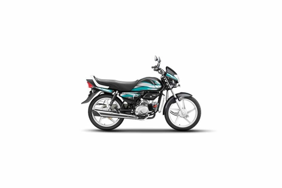 Hero Bike Hf Deluxe New Model 2019 Price