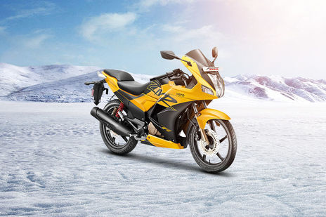 Hero Karizma ZMR STD On-Road Price and Offers in Bangalore ...