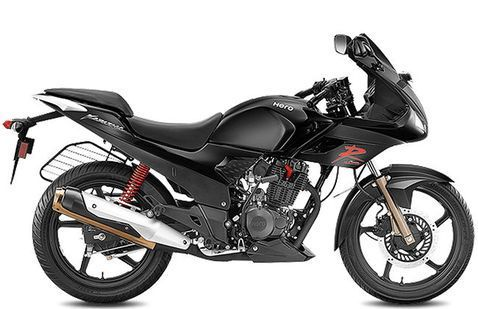 Used Hero Karizma (2012-2017) Bikes in Kolkata