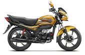 Hero MotoCorp Passion Pro Self Disc Alloy