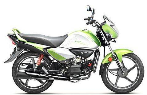 Used Hero Splendor iSmart BS3 Bikes in Mumbai