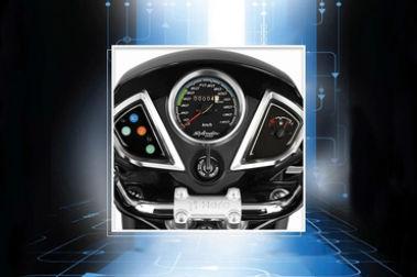 Hero Splendor Pro Speedometer