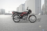 Hero Splendor Plus image