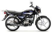 Hero MotoCorp Splendor Plus Self Drum Alloy