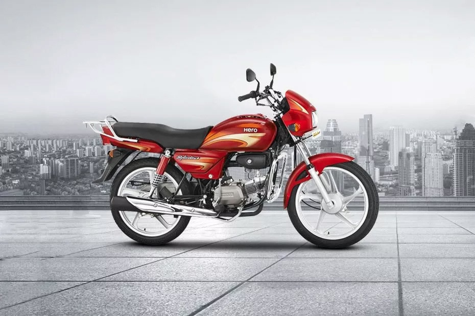 Wiring Diagram Of Hero Honda Splendor Plus