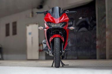 Hero Xtreme 200S Front View