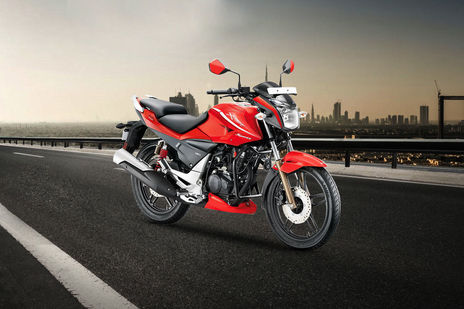 Used Hero Xtreme Sports Bikes in Meham