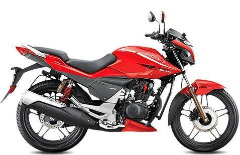 Tvs Apache Rtr 160 Vs Hero Xtreme Sports Bike Comparison Bikedekho