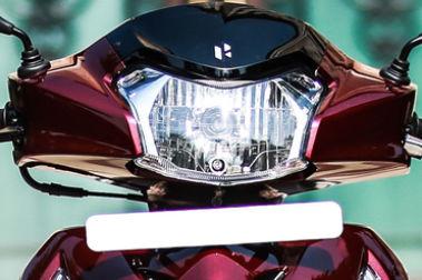 Hero Destini 125 Head Light