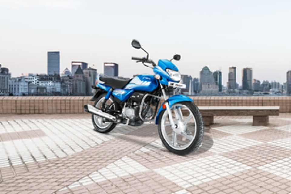 Hero Hf Deluxe Bs6 Price Mileage Images Colours Specs Reviews