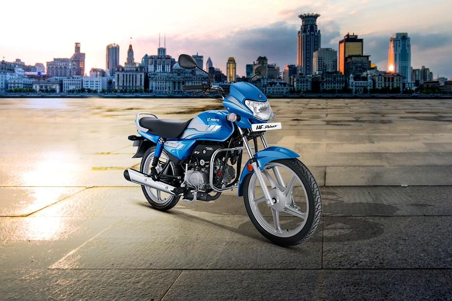 Hf deluxe bike price 2020