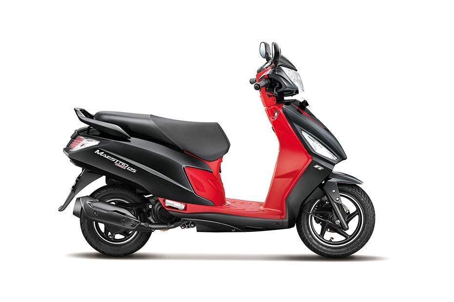 Red Black Color