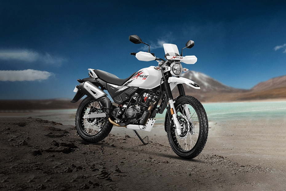 Hero Xpulse 200 Estimated Price Launch Date 2020 Images Specs