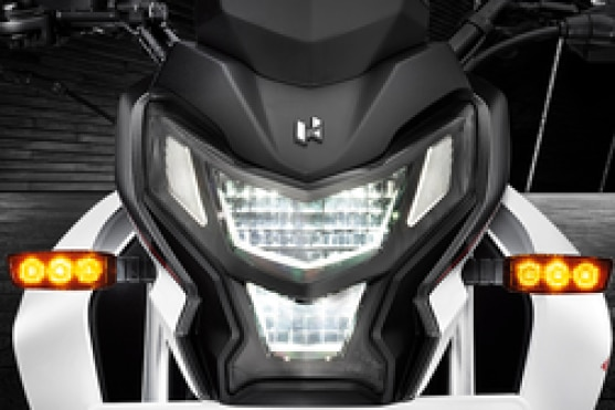 Hero Xtreme 160R Head Light