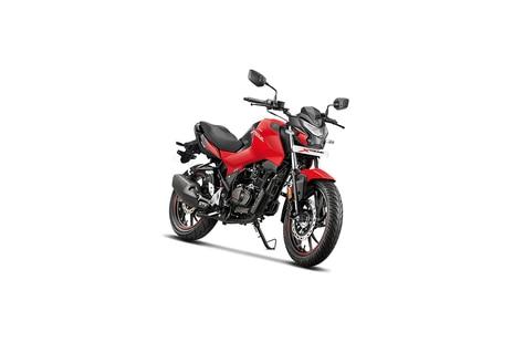 Hero Xtreme 160R Red