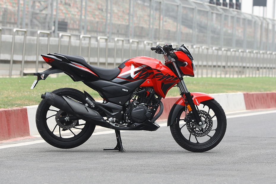 Hero Xtreme 200R Price, Mileage, Images, Colours, Specs, Reviews