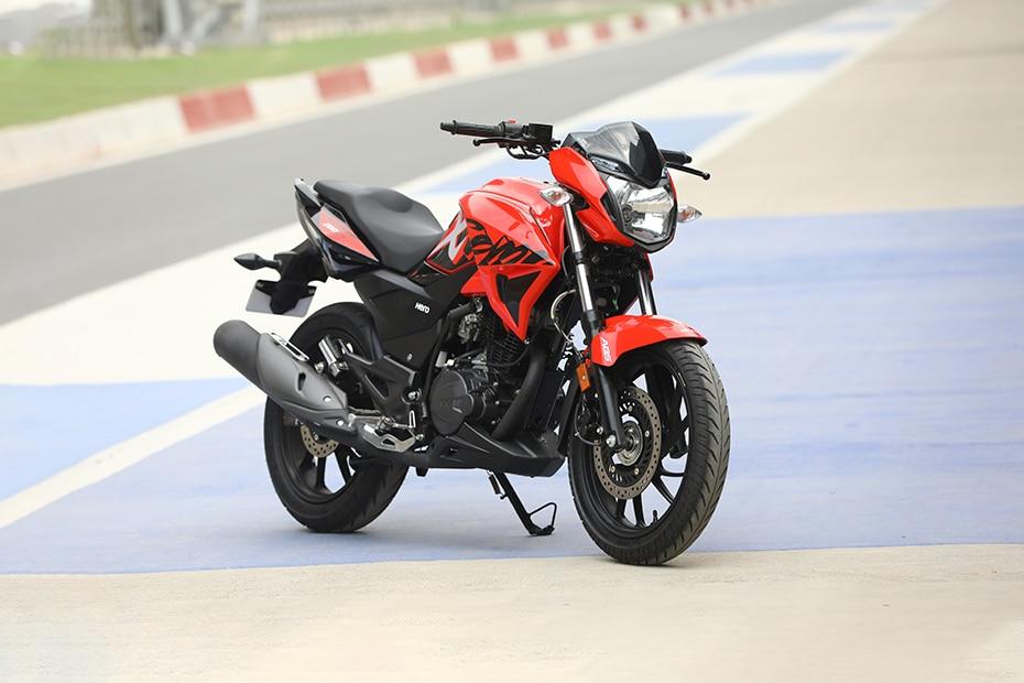 Hero Xtreme 200R ABS