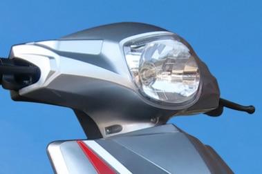 Hero Electric Nyx Head Light