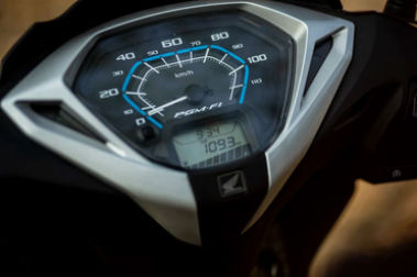 2019 Honda Activa 125 BS6 Head Light