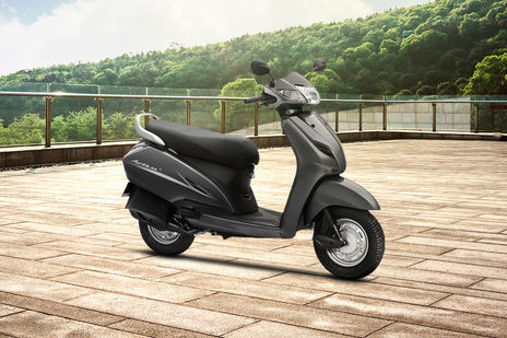Used Honda Activa 3G Scooters in Kanpur